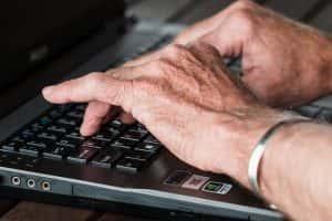 kurs excel dla seniora kursu Senior Excel dla seniorów Excel dla osób starszych prosty Excel