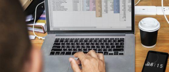 Kurs Excel od podstaw w Warszawie