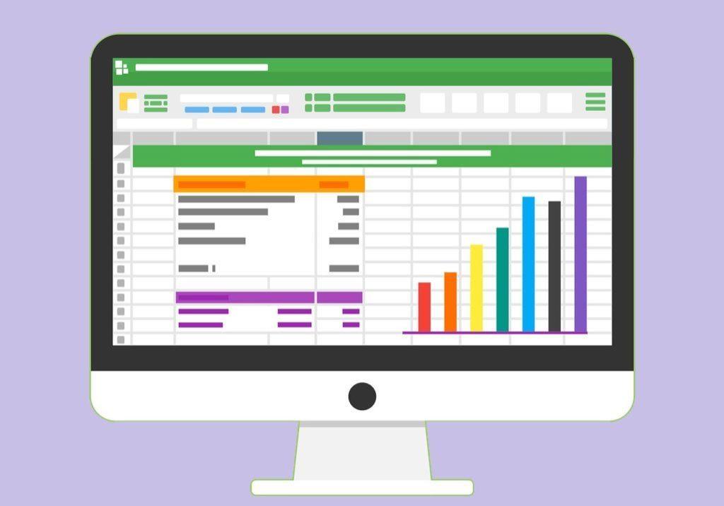 Excel nauka programu