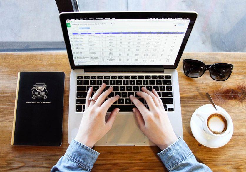 Excel - rozmowa rekrutacyjna